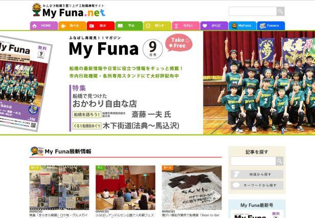 myfuna